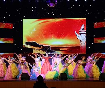 天津市滨海艺术节
