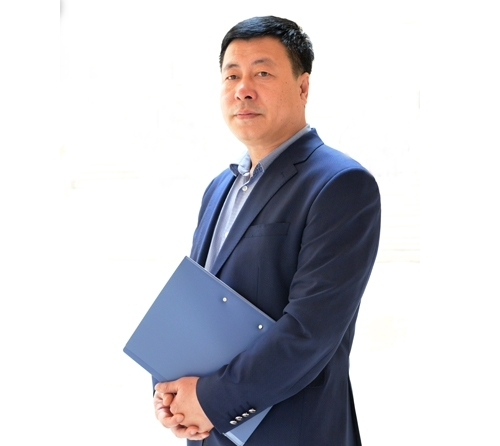 赵永海(副馆长)