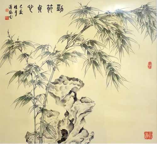 20200701廉政书画(美术)