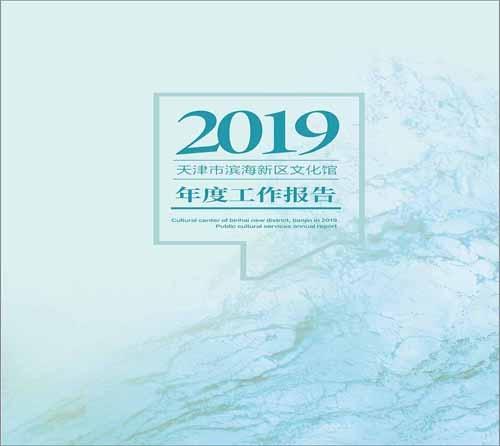 2019滨海新区文化馆年度工作报告