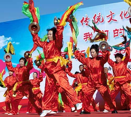 品牌八-20201016汉沽飞镲节