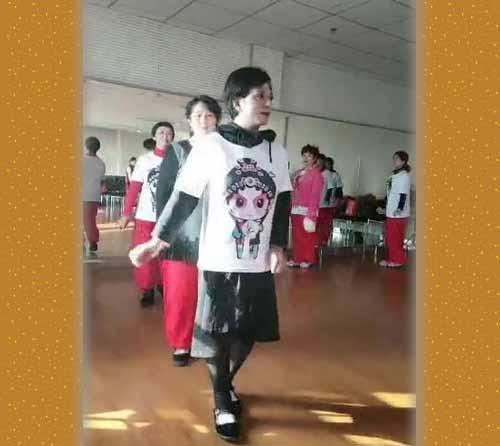 20201116李桂霞-2019老年大学