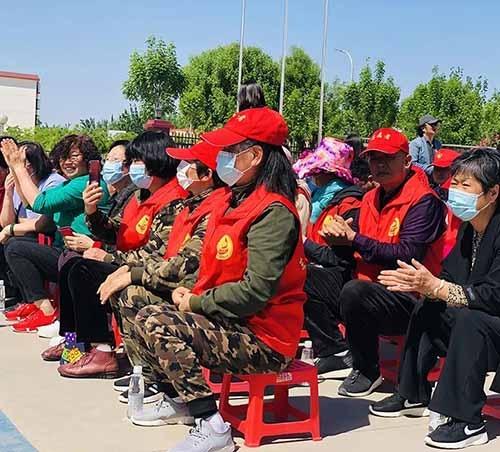 20210430党史宣讲(中塘村)