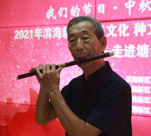 20210918送文化(梁子村)